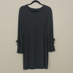 Mercer & Madison Soft Knit Tunic Dress